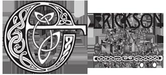 Erickson Irish Dance