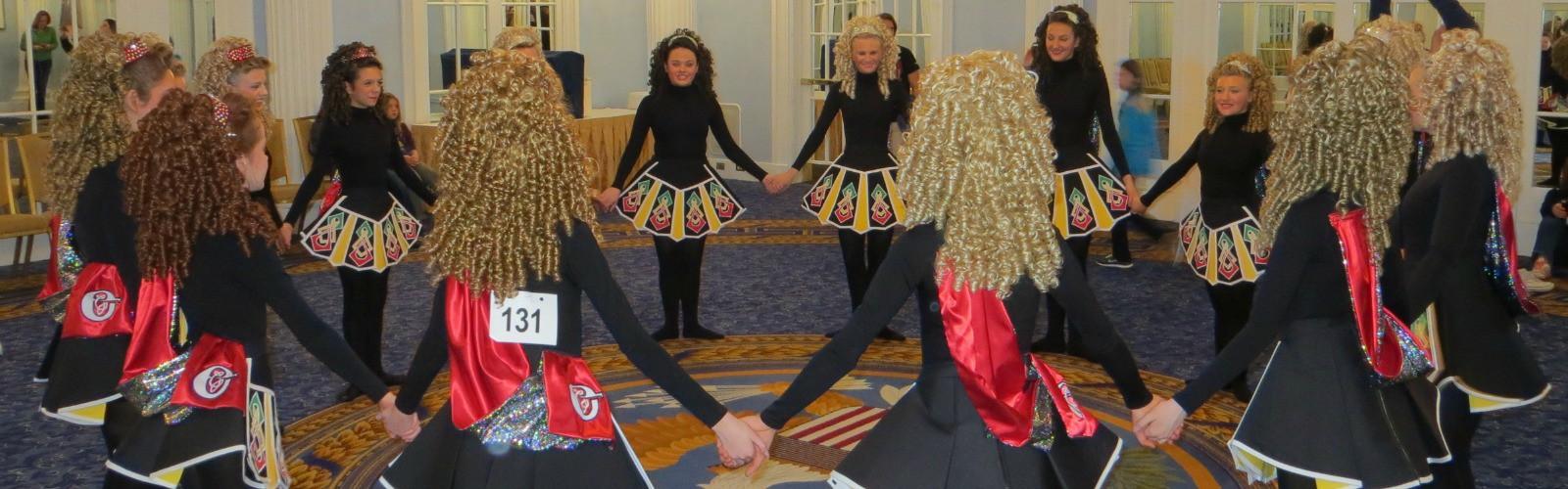 Irish Dance Cincinnati